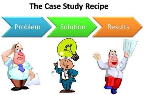 Case study kvalitativ